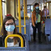 150 Euro Bußgeld für Maskenmuffel! Diese Bundesländer greifen durch (Foto)
