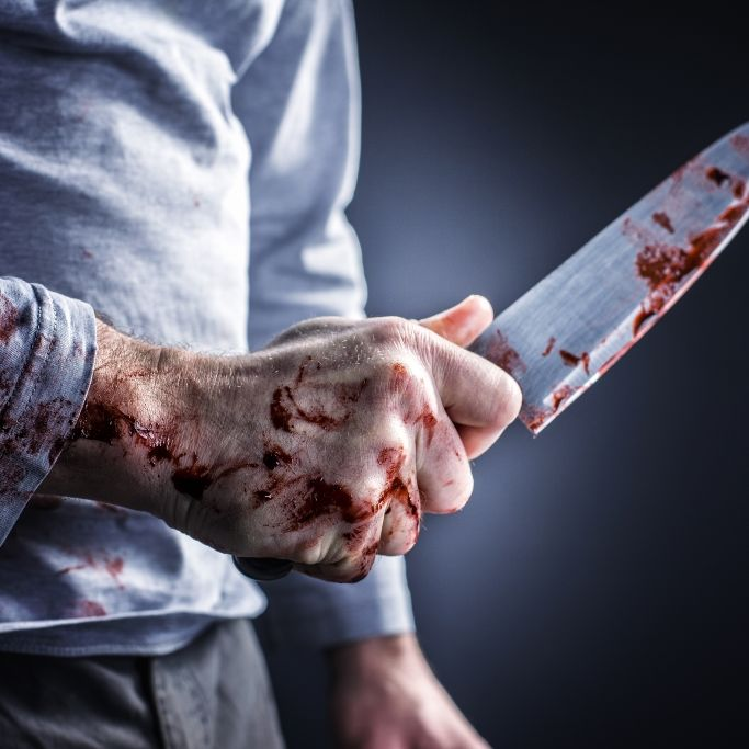 Teenager tötet Transgender-Freund und höhlt ihm die Augen aus (Foto)
