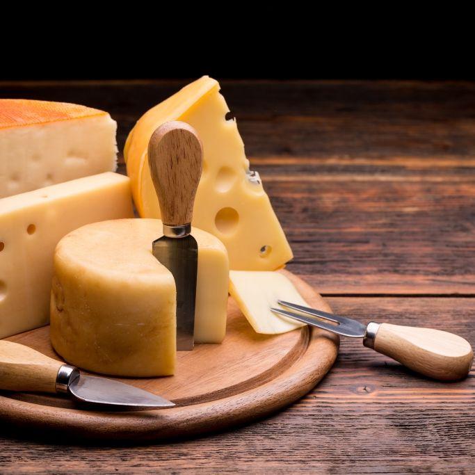 Gesundheitsgefahr! Discounter ruft DIESEN Ekel-Käse zurück (Foto)