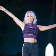 """""""Oben-ohne""""-Sensation! DAMIT hätten ihre Fans nicht gerechnet (Foto)"""