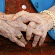 Missbrauchs-Horror! Seniorin stirbt nach Vergewaltigung in Pflegeheim (Foto)