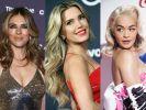 Sylvie Meis, Rita Ora, Liz Hurley