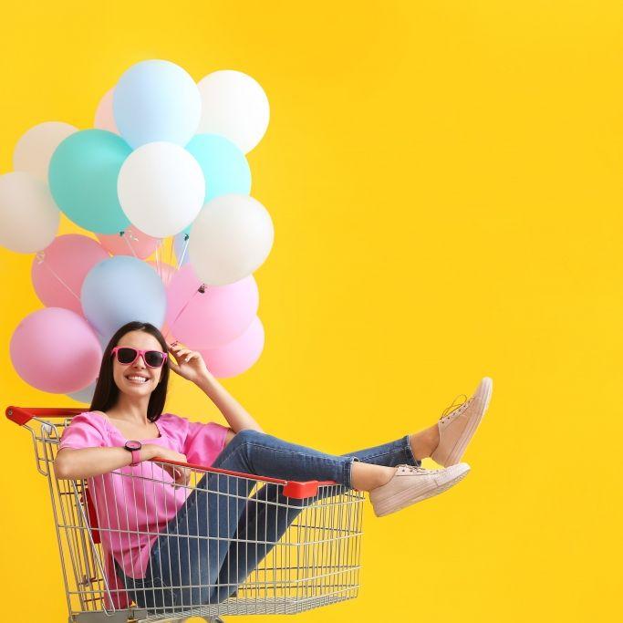 Shoppingspaß pur! Wo sind heute die Geschäfte verkaufsoffen? (Foto)