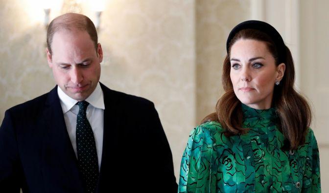 Prinz William + Kate Middleton