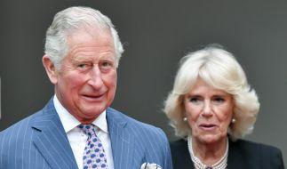Herzogin Camilla hat sich in der Coronakrise viele Sympathiepunkte verdient. (Foto)