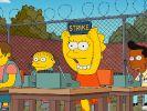 """""""Die Simpsons"""" vom Montag"""