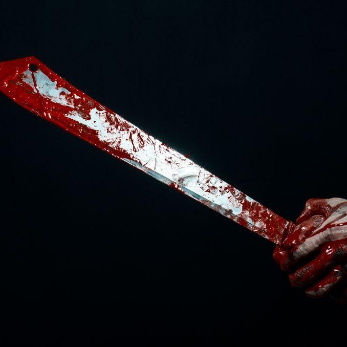 Hand von 21-Jährigen abgehackt! Handelte der Macheten-Mann aus Notwehr? (Foto)