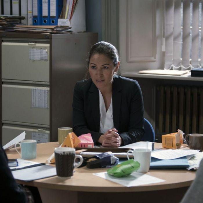 Wiederholung von Folge 3, Staffel 4 online und im TV (Foto)