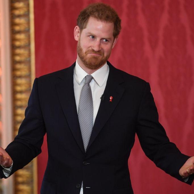 Pikante Penis-Panne! DIESE frivole Enthüllung schockt die Royals (Foto)