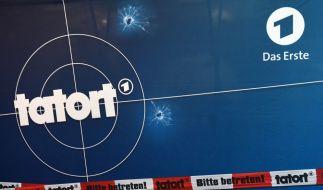 Tatort im XXL-Format geplant (Foto)