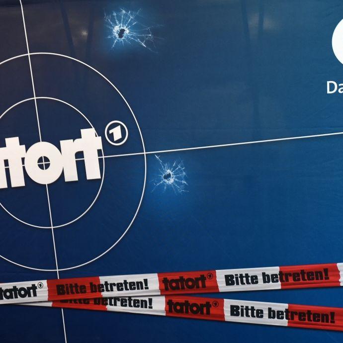 7 Kommissare, 1 Fall, kein Drehbuch! Alle Infos zum Impro-Krimi (Foto)