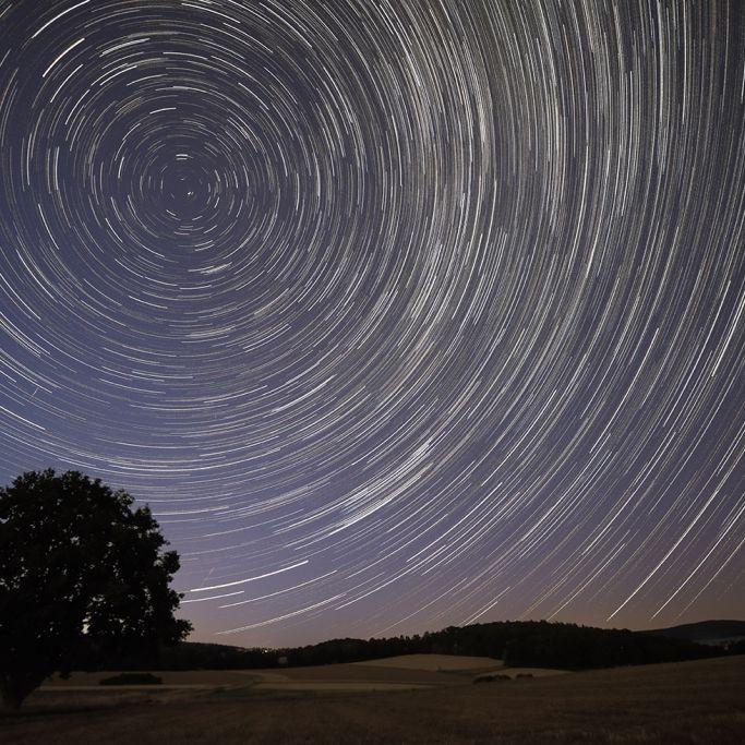 Hunderte Sternschnuppen im Anflug! Das dürfen Astrofans nicht verpassen (Foto)