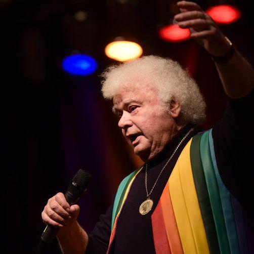 Comedy-Legende im Alter von 82 Jahren gestorben (Foto)