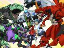 """""""Bakugan: Battle Planet"""" vom Mittwoch"""