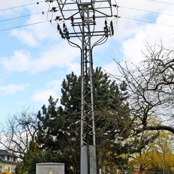 """""""Hilfe, ich sterbe!""""! Studentin (22) von Stromleitung getötet (Foto)"""