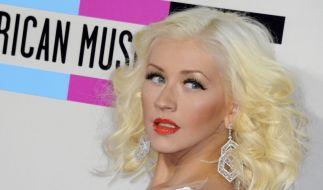 Auf ihrem neuesten Instagram-Post lässt Christina Aguilera tief blicken - und macht eine geheimnisvolle Ankündigung. (Foto)