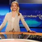 """Baby-News! """"Tagesschau""""-Moderatorin glücklich wie nie (Foto)"""
