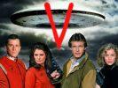 """""""V - Die außerirdischen Besucher kommen zurück"""" nochmal sehen"""