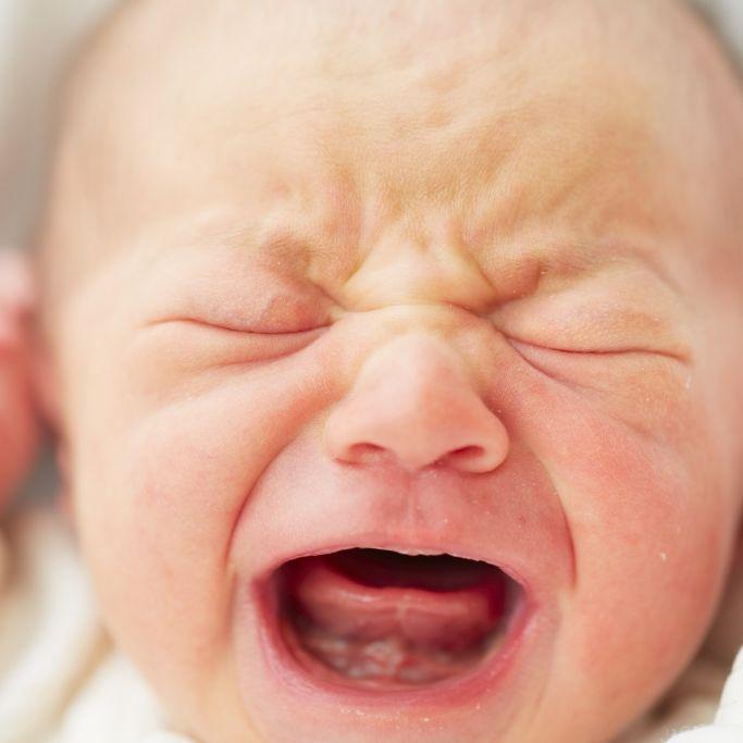 Horror-Video! Influencer (35) schüttelt Baby (6 Wochen) durch die Luft (Foto)