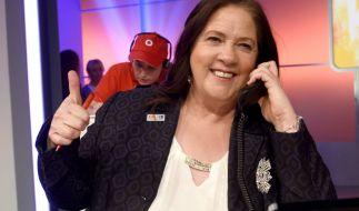 Kathy Kelly hat viele Talente. (Foto)