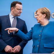 """""""Das ist bitter""""! Spahn will Karneval absagen lassen (Foto)"""