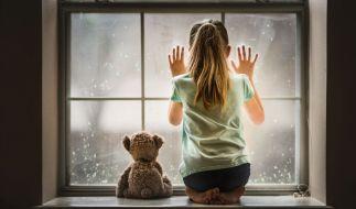 In Brasilien wurde ein Mädchen (10) von ihrem Onkel sexuell missbraucht und geschwängert. Nun trieb das Kind den ungeborenen Embryo ab. (Foto)