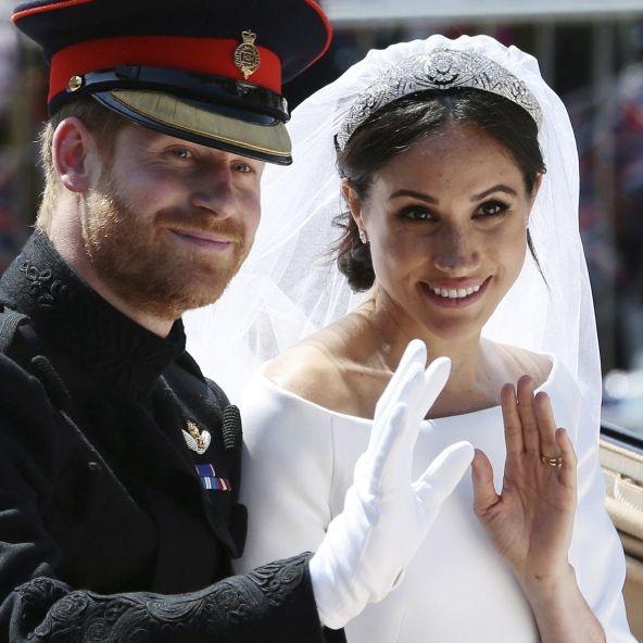 Royaler Klunker-Krieg! DAS steckt hinter dem Streit mit Queen Elizabeth II. (Foto)