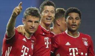 FC Bayern München gegen Paris Saint-Germain: SO erleben Sie das Finale der UEFA Champions League im Live-Stream und TV (Foto)
