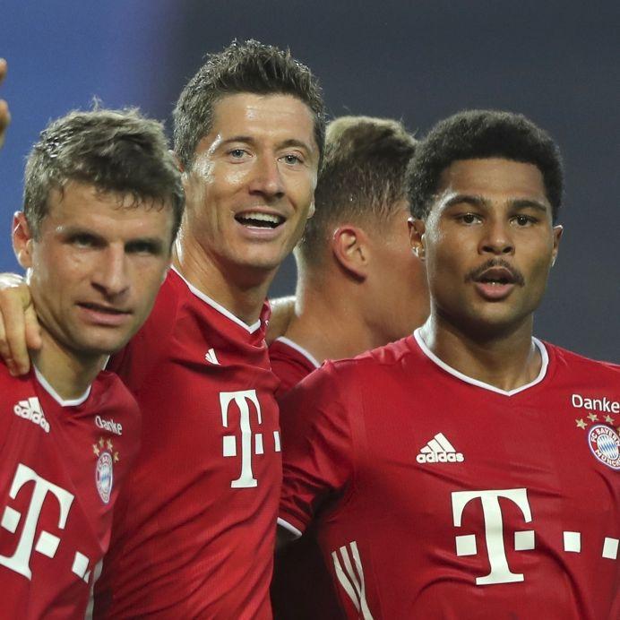 FC Bayern München vs. Paris Saint-Germain! So sehen Sie das Finale live (Foto)
