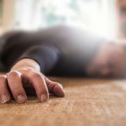 80-Jähriger stirbt nach Brutalo-Prügelattacke im Supermarkt (Foto)