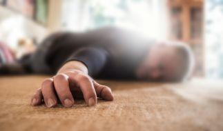 Ein älterer Mann wurde in einem Supermarkt zusammengeschlagen. (Symbolfoto) (Foto)