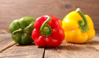 Ein bestimmter Paprika-Mix wird aktuell zurückgerufen. (Foto)