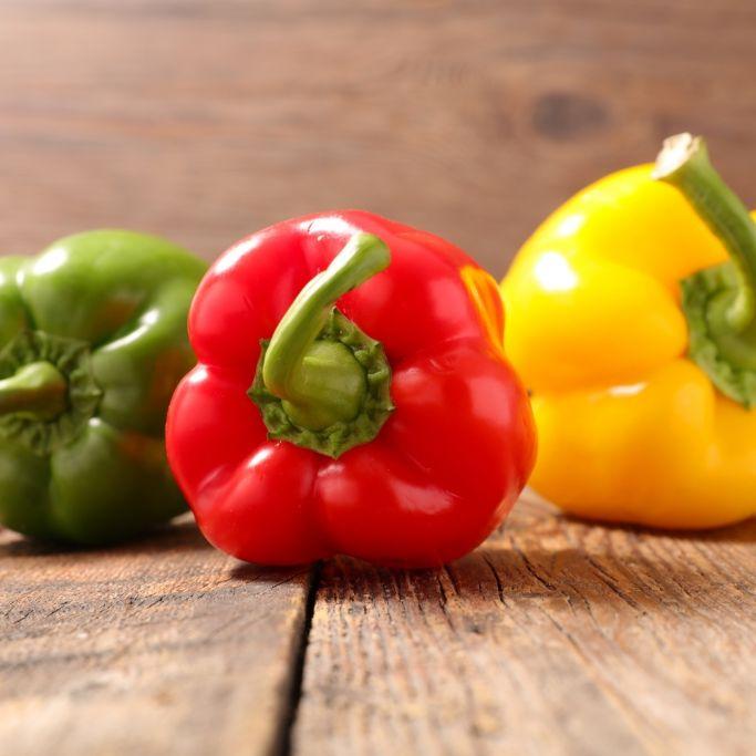 Pestizid-Warnung! Belasteter Paprika-Mix wird zurückgerufen (Foto)
