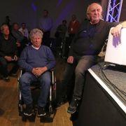 "Tiefe Trauer! ""Puhdys""-Legende (82) gestorben (Foto)"