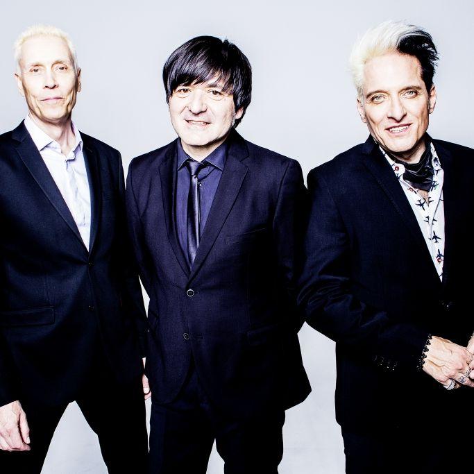 """Neuer Song schockiert Fans! Wird nun die""""In The Ä Tonight""""-Tournee verschoben? (Foto)"""
