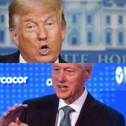 Sex-Skandale der US-Präsidenten! Die heftigsten Vergewaltigungs-Schocker (Foto)