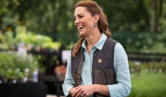 Expertin sicher: Kate Middleton erwartet ihr viertes Baby. (Symbolfoto) (Foto)