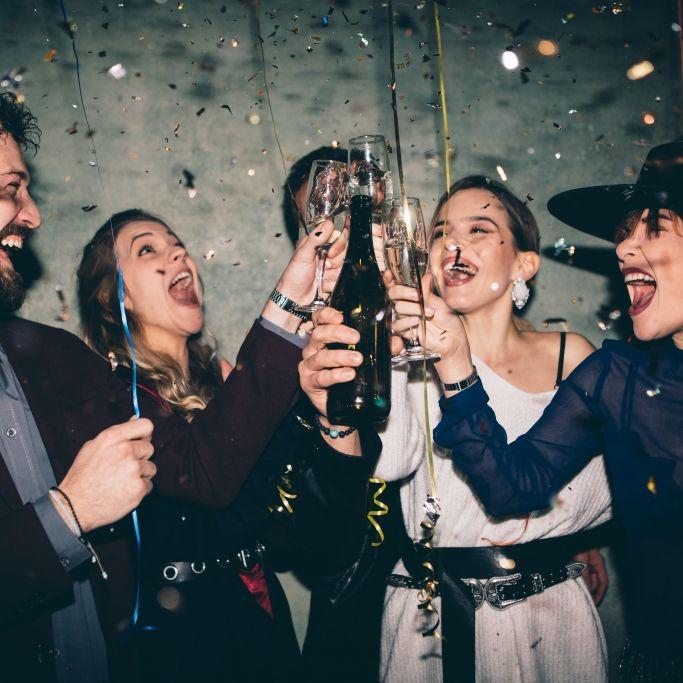 Party-Aus wegen Corona! DIESE Bundesländer wollen Regeln verschärfen (Foto)
