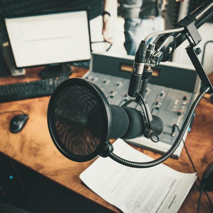 Todes-Drama! Beliebter Radiomoderator plötzlich gestorben (Foto)