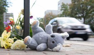 In Dresden starb ein Junge (6) nach einem tragischen Autounfall. (Foto)