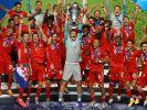Champions League 2020 Ergebnisse aktuell