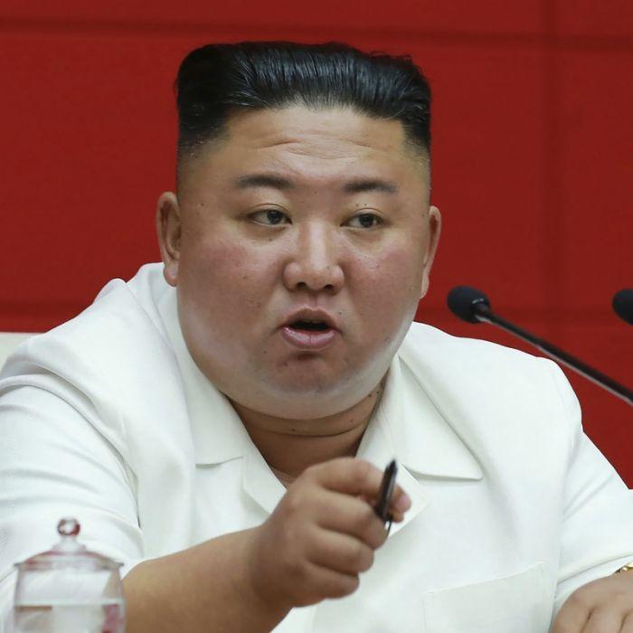 Irres Gerücht um seine Gesundheit: Diktator soll im Koma liegen! (Foto)