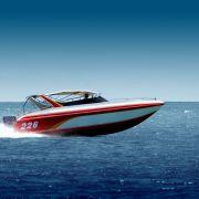Speedboot kracht gegen Boje - Mädchen (15) tot! (Foto)