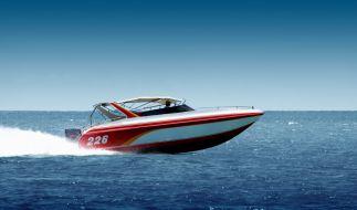 Bei einem Unfall mit einem Speedboot in England kam ein 15-jähriges Mädchen ums Leben. (Symbolbild) (Foto)