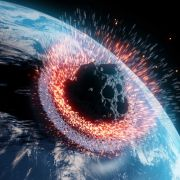 Todes-Gefahr? Dieser Weltraum-Brocken rast bald auf die Erde zu (Foto)
