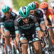 Pogacar zweitjüngster Tour-Gesamtsieger - Bennett gewinnt Final-Etappe (Foto)