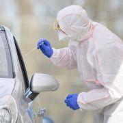 Mehr als 1.200 Neuinfektionen - Reisewarnung für Frankreich ausgerufen (Foto)