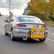 Steuer-Hammer! So werden Autobesitzer jetzt zur Kasse gebeten (Foto)