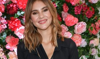 Happy Birthday, Stefanie Giesinger. (Foto)