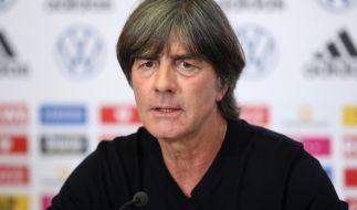 Am 13. Oktober tritt die Deutsche Nationalmannschaft gegen die Schweiz in der Nation League an. (Foto)